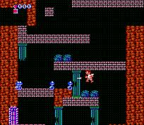 Kid Icarus » Download NES ROM