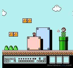 Super Mario Bros 3 NES ROM » Download NES ROMs ®